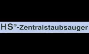 Logo von HS - Zentralstaubsauger