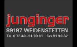 Bild zu Junginger Wilfried, Schreinerei - Innenausbau in Weidenstetten