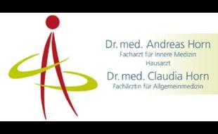Logo von Dr.med. Claudia Horn, Fachärztin für Allgemeinmedizin