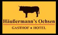 Logo von Häußermann's Ochsen