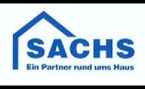 Logo von Gerüstbau Sachs