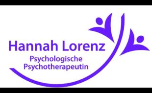 Logo von Lorenz Hannah Dipl. Psychologin, Psychotherapeutin