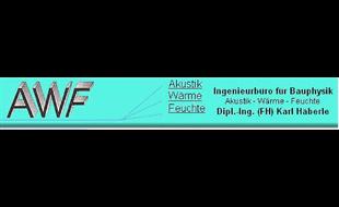 AWF Ing.-Büro für Bauphysik Karl Häberle
