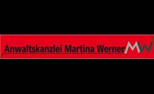 Logo von Anwaltskanzlei Werner