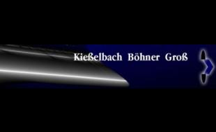 Logo von Anwaltsbüro Böhner, Kießelbach und Kollegen Rechtsanwälte Steuerberater
