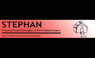 Haushaltauflösungen und Entrümpelungen Andreas Stephan