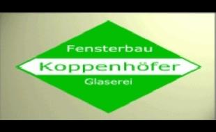 Logo von Fensterbau Koppenhöfer