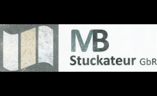 Logo von MB Stuckateur GbR