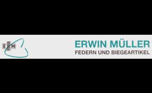 Müller Erwin, Federn und Biegeteile