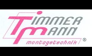Logo von Timmermann Montagetechnik