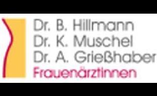 Muschel, Hillmann, Grießhaber Dres.med., Frauenärztinnen