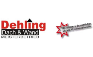 Logo von Dehling Dach & Wand