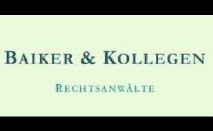 Bild zu Anwaltskanzlei Baiker & Kollegen in Fellbach