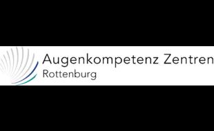 Bild zu Augenkompetenz Zentren Rottenburg in Rottenburg am Neckar