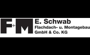 Bild zu F+M E. Schwab Flachdach- u. Montagebau GmbH & Co. KG in Ditzingen