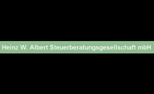 Heinz W. Albert