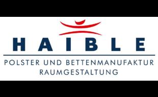 Logo von Haible GmbH