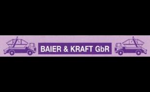Logo von Baier & Kraft GbR