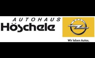Bild zu Autohaus Höschele GmbH & Co.KG in Gerlingen