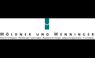 Möldner Thomas Dr.med. und Wenninger Achim Dr.med., FÄ für Orthopädie
