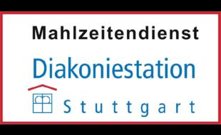Mahlzeitendienst der Diakoniestation Stuttgart