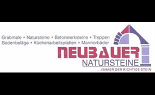 Neubauer Gottfried Grabmale, Natur- u. Betonwerksteine