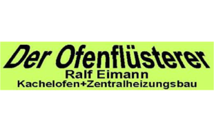 Der Ofenflüsterer, Ralf Eimann Kachelöfen- & Zentralheizungsbau