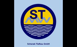 Bild zu Schenek Tiefbau GmbH in Stuttgart