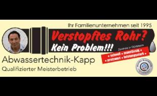 Bild zu Abwassertechnik - Kapp in Niedereschach