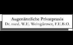 Logo von Augenarzt Dr.med. Wolf Eckard Weingärtner
