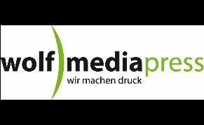 Logo von WolfMediaPress