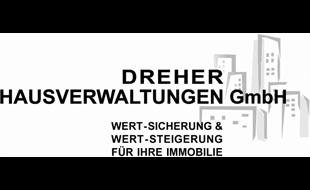 Logo von Dreher Hausverwaltungen GmbH