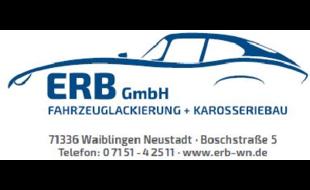 Bild zu Erb GmbH in Waiblingen