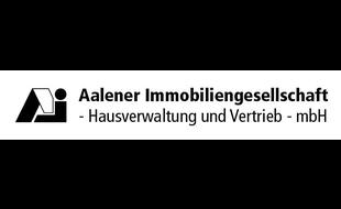 Bild zu Aalener Immobiliengesellschaft - Hausverwaltung und Vertrieb - mbH in Aalen