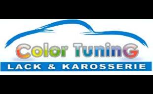 Bild zu Color Tuning Zentrale Lack & Karosserie in Villingen Schwenningen