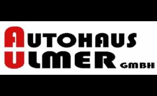 Logo von Autohaus Ulmer GmbH