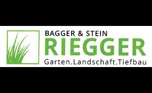 Logo von Bagger & Stein Riegger