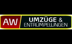 Logo von AW Umzüge + Entrümpelungen