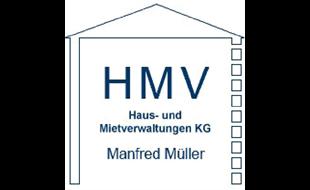 Logo von HMV Immobilienverwaltung GmbH & Co.KG