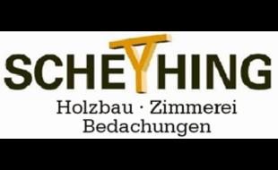 Logo von Scheyhing