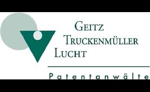 Geitz Truckenmüller Lucht Patentanwälte