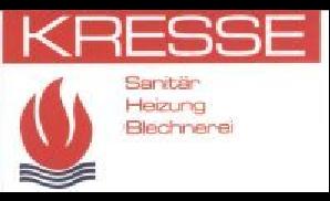 Kresse M. Sanitär-Heizung-Blechnerei