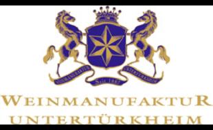 Logo von Weinmanufaktur Untertürkheim eG