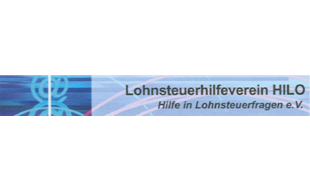 Logo von Lohnsteuerhilfeverein HILO e.V.