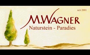Logo von Naturstein Paradies seit 2001 Direktvertrieb , M. Wagner