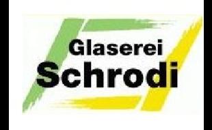 Logo von Glaserei Schrodi