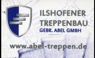 Bild zu Ilshofener Treppenbau Gebr. Abel GmbH in Ilshofen