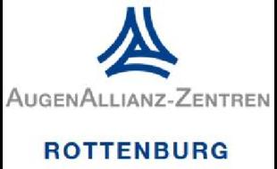 Augen Allianz-Zentren Rottenburg