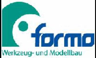 Formo GmbH Werkzeug- u. Modellbau