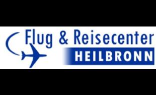 Logo von Flug- und Reisecenter Heilbronn
